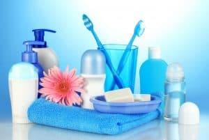Prodotti igiene e uso topico