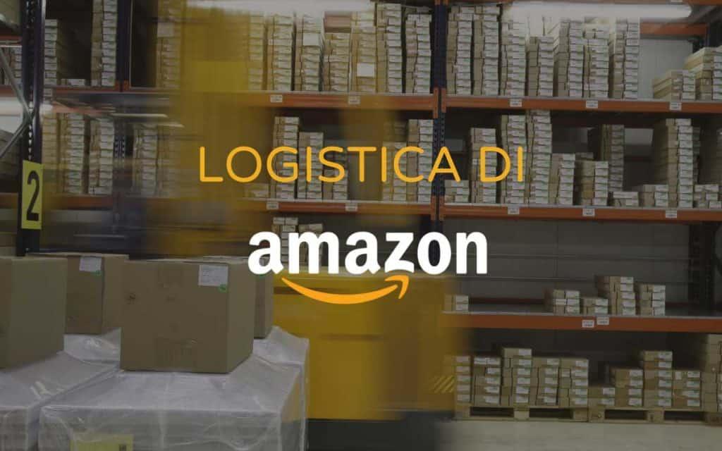 Logistica di Amazon